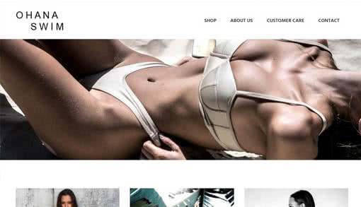LAHANA Swim Website Launched!