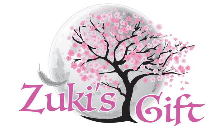 Zukis Gift's Logo gets a fresh new look!