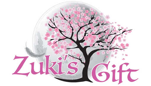 Zukis Gift's Logo gets a fresh new look!