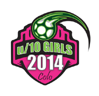 Under 10's Colo Girls