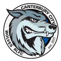 Caterbury City Wolves RLFC