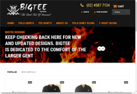 BigTee Clothing
