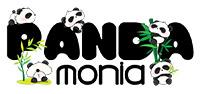 Pandamonia Logo