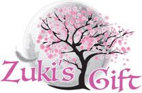 Zuki's Gift Redesigned Logo!